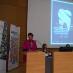 Pr. Corinne Taddei, Doyen de la Faculté de Chirurgie Dentaire de l'Université de Strasbourg